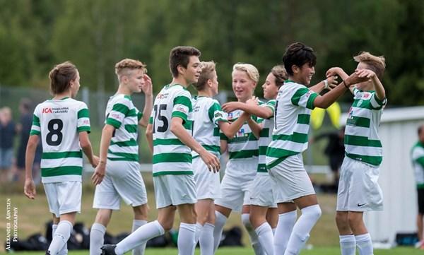 Arets match handlar inte om fotboll