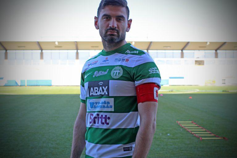 På lördag är det hemmapremiär mot Akropolis IF och Ilir hoppas att  supportrarna sluter upp och stöttar laget till fullo. 24ee6d760e1e5
