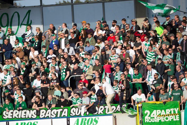VSK Fotboll ställs mot IF Brommapojkarna i seriepremiären och tar emot IK  Brage i hemmapremiären av Superettan 2019! 05a901eeab611