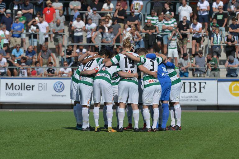 Två matcher återstår innan sommaruppehållet när VSK Fotboll tar emot  Syrianska FC på Solid Park Arena på lördagseftermiddagen. – Vi ska göra  allt för att ta ... 66e27b8489a51