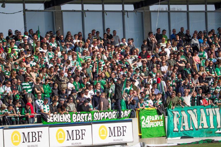 Det kan bli en magisk söndag på Solid Park Arena om resultaten går VSK s  väg. Matchen mot Nyköpings BIS i sig förväntas bli tuff. 5097587af2b2d