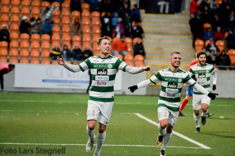 Satsningen mot Superettan är i full gång och VSK Fotboll är nu glada att  presentera en kontraktsförlängning. Filip Tronêt stannar i Grönvitt minst  två år ... 37a0b01310f0c